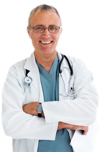 Фотография врача